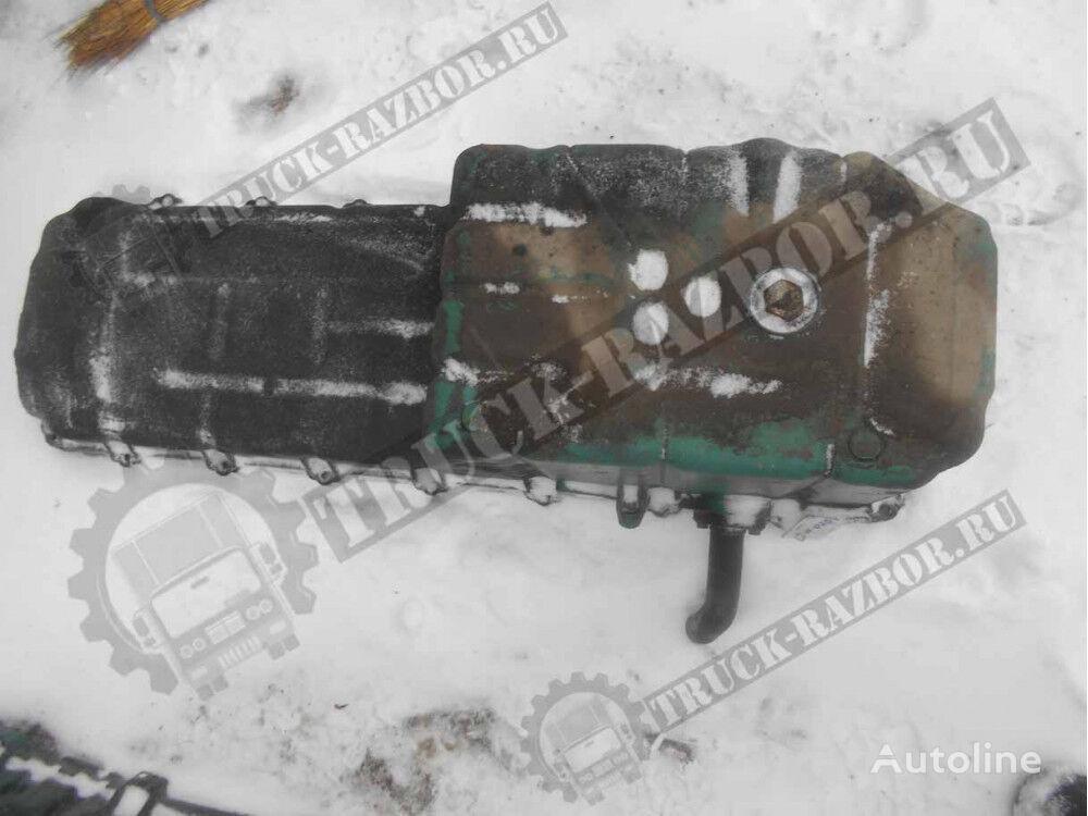 VOLVO poddon maslyanyy dvigatelya crankcase for VOLVO tractor unit