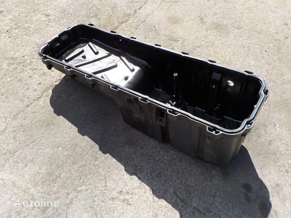 Poddon dvigatelya Renault crankcase for truck