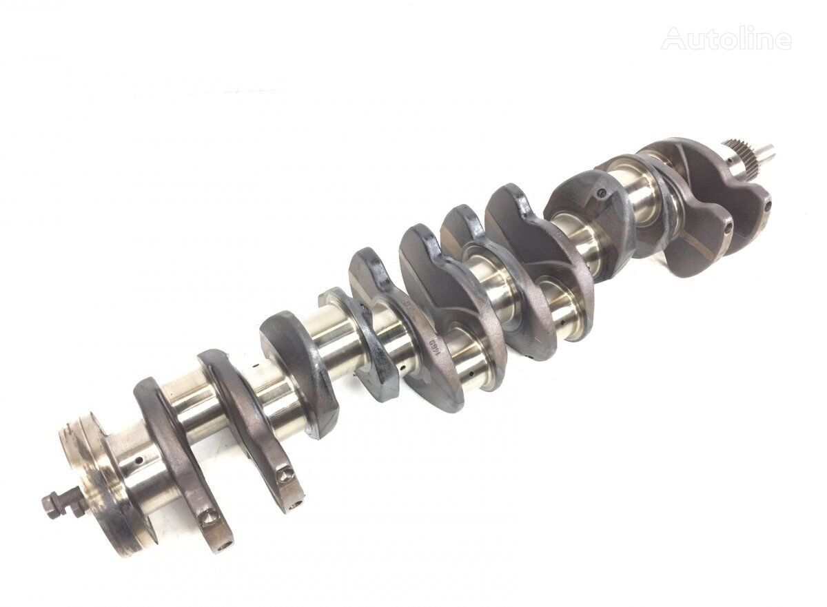 crankshaft for VOLVO FH12/FH16/NH12 1-serie  tractor unit