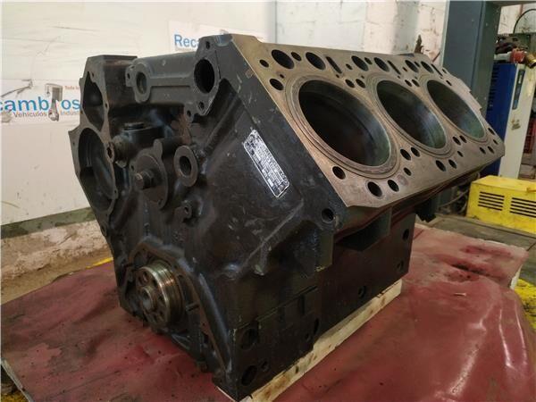 crankshaft for MERCEDES-BENZ SK 3234 BM 625.1 8X4/4 truck
