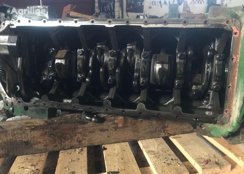 crankshaft for JOHN DEERE 6068  tractor