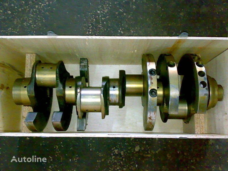 crankshaft for truck