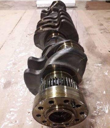 crankshaft for RENAULT Midlum / Premium (DXI) truck