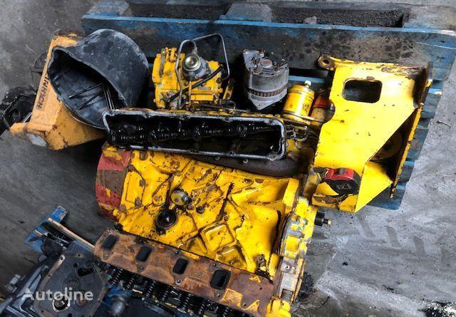 SANDERSON Ford crankshaft for FORD BSD 444 k  automobile