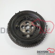 (504367235) crankshaft gear for IVECO STRALIS tractor unit