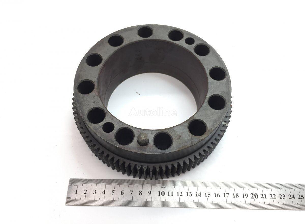 DAF (01.05-) (1682505 1641621) crankshaft gear for DAF XF95/XF105 (2001-) tractor unit