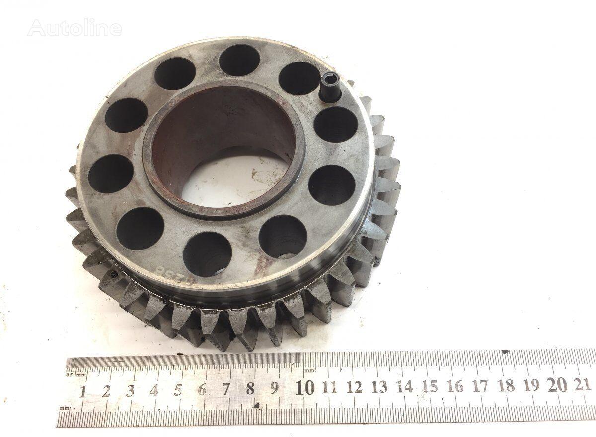 crankshaft gear for MAN TGS (2007-) tractor unit