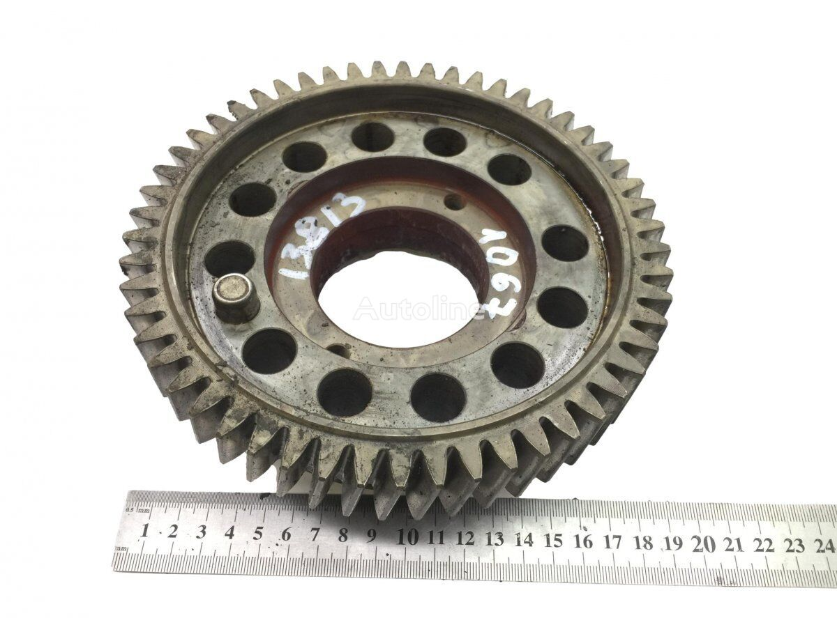 VOLVO (8148111 21663213) crankshaft gear for VOLVO FM/FH (2005-2012) tractor unit