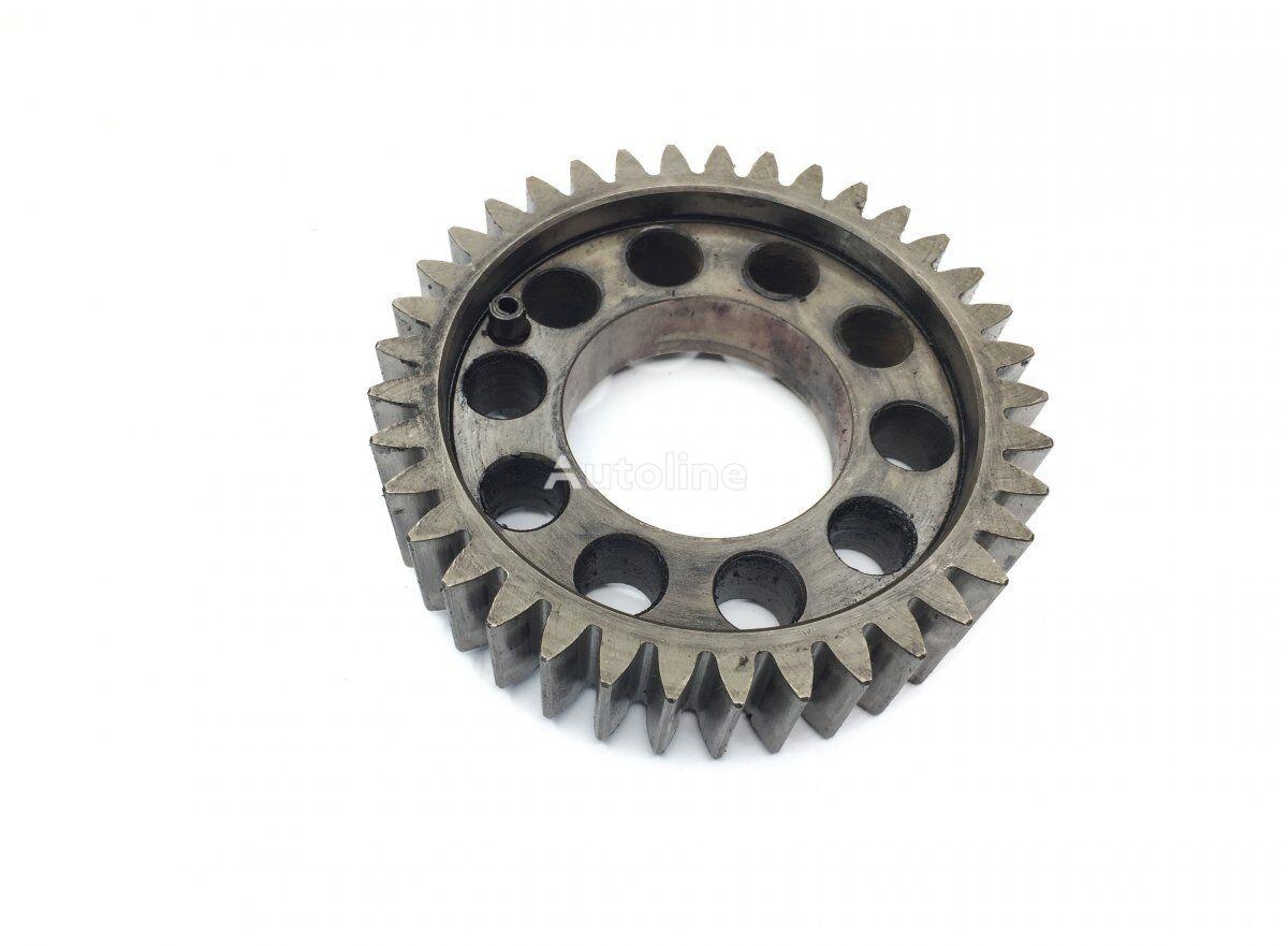 crankshaft gear for MAN TGA (2000-2008) tractor unit