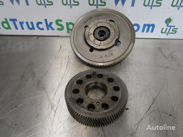 SCANIA crankshaft gear for SCANIA 124 420 truck