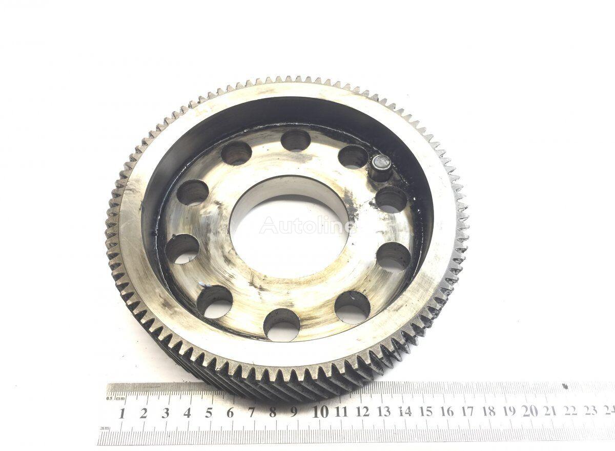 SCANIA 4-series 124 (01.95-12.04) (1376356) crankshaft gear for SCANIA 4-series 94/114/124/144/164 (1995-2004) tractor unit