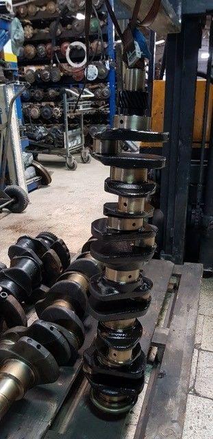 CRANKSHAFT 1253005 125-3005 5I7671 5I-7671 crankshaft for CATERPILLAR 320 excavator