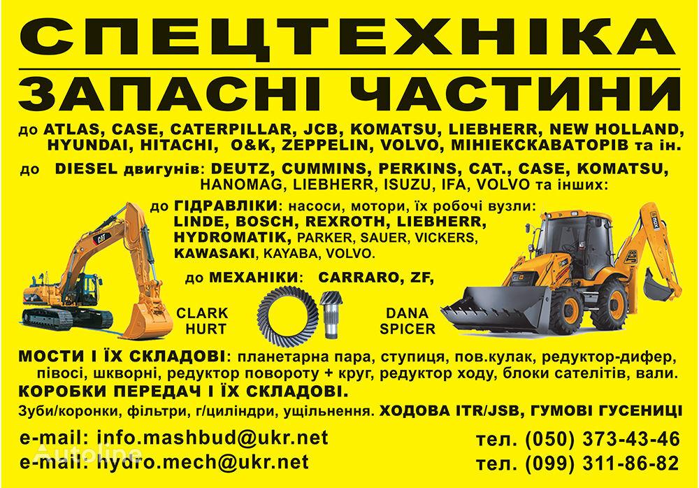 new CUMMINS 4BT_4T.390 crankshaft for CASE excavator