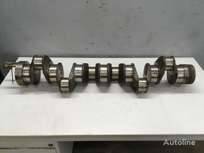 DAF MX motor crankshaft for truck