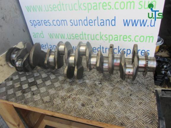 EURO 4/5 crankshaft for MERCEDES-BENZ ATEGO / AXOR truck