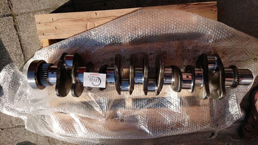 new IVECO crankshaft for IVECO EUROCARGO truck