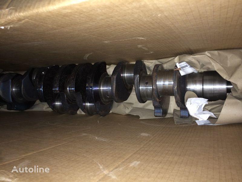 new IVECO crankshaft for IVECO CURSOR 10 E3 tractor unit