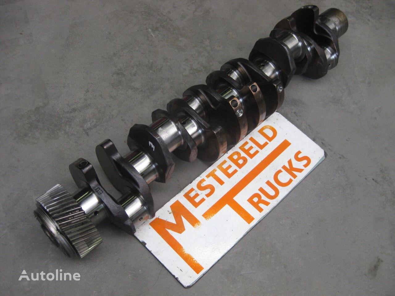 IVECO crankshaft for IVECO   truck