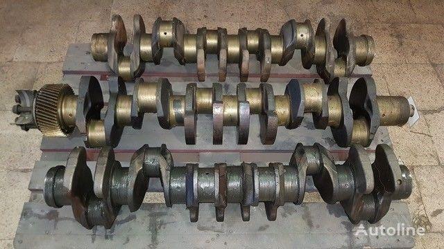 IVECO /Crankshaft CURSOR 13 - F3BE0681E crankshaft for truck