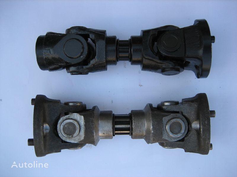new Val kardannyy zadniy crankshaft for LVOVSKII 40814, 40810, 41030 material handling equipment