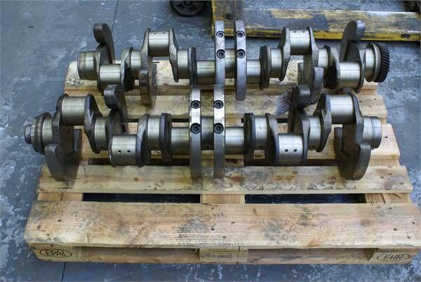 crankshaft for MAN 2842 truck