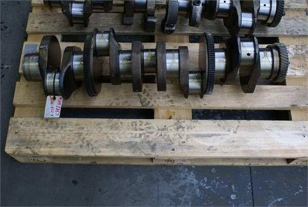 crankshaft for MAN 2865CRANKSHAFT truck