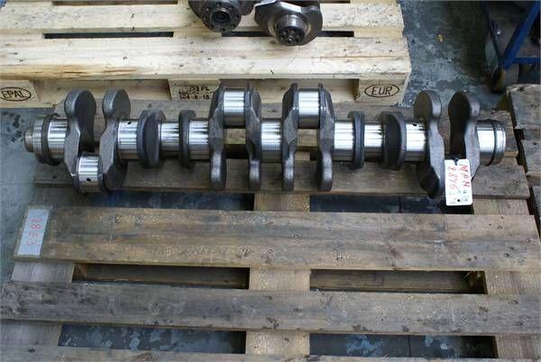 MAN 2876CRANKSHAFT crankshaft for MAN 2876CRANKSHAFT truck