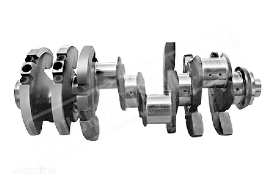 new MERCEDES-BENZ crankshaft for truck
