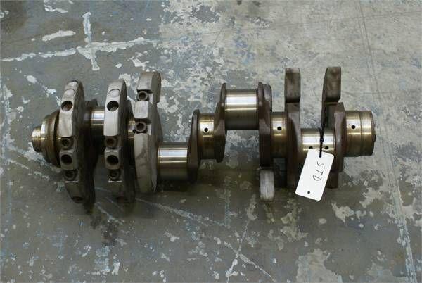 crankshaft for MERCEDES-BENZ OM402CRANKSHAFT truck