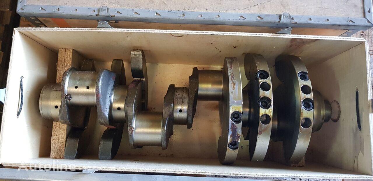 MERCEDES-BENZ OM442A/LA crankshaft for truck