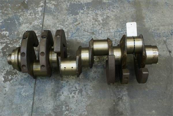 MERCEDES-BENZ OM542CRANKSHAFT crankshaft for MERCEDES-BENZ OM542CRANKSHAFT other construction equipment