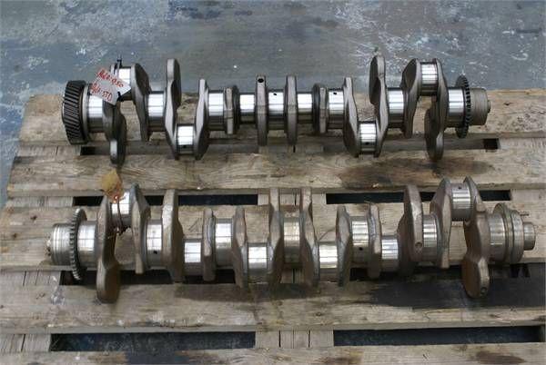 crankshaft for MERCEDES-BENZ OM906CRANKSHAFT other construction equipment