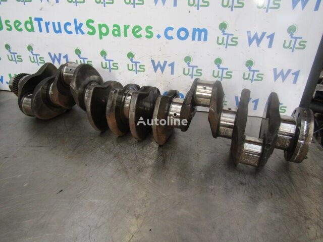 RENAULT 400/380 CRANKSHAFT P/NO (501024045) crankshaft for RENAULT PREMIUM truck