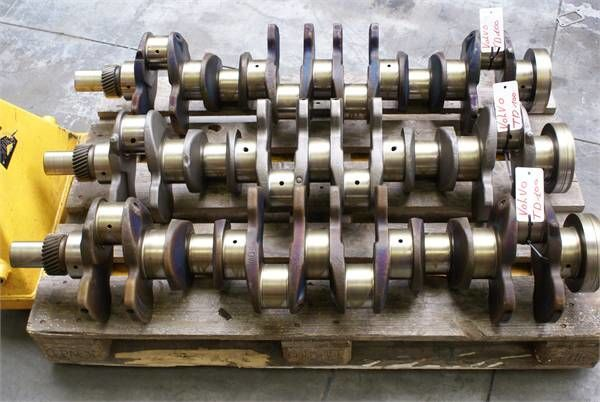 VOLVO TD100CRANKSHAFT crankshaft for VOLVO TD100CRANKSHAFT truck