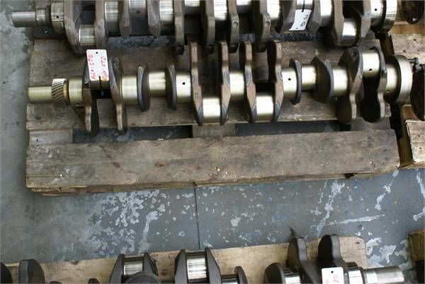 VOLVO TD101CRANKSHAFT crankshaft for VOLVO TD101CRANKSHAFT truck