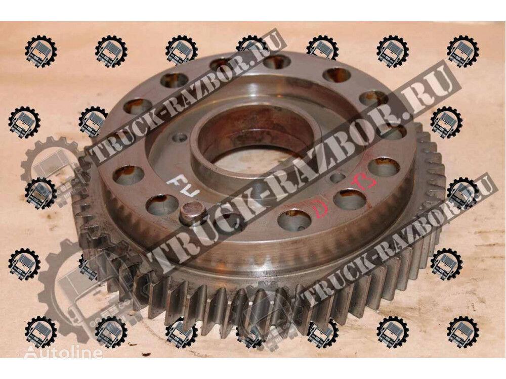 VOLVO shesternya kolenvala (21430914) crankshaft for VOLVO FM, FH tractor unit