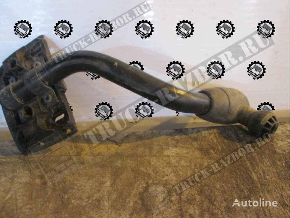 DAF bordyurnoe (1816912) curb mirror for DAF tractor unit