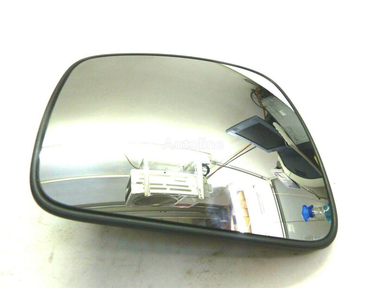 new MEKRA Seitenspiegel Spiegelglas curb mirror for VOLVO tractor unit
