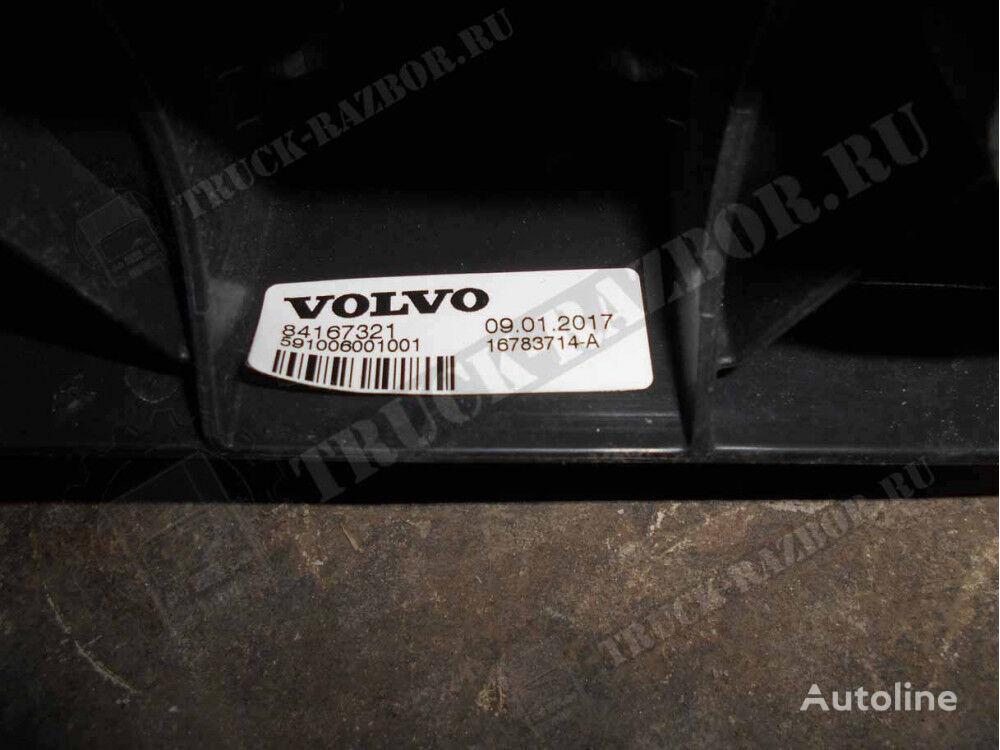 bordyurnoe curb mirror for VOLVO tractor unit