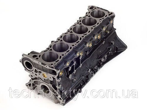 cylinder block for PERKINS 1104 - RE, RF,RG, RH, RJ, RK, NK, NL, NM, NJ,NH excavator