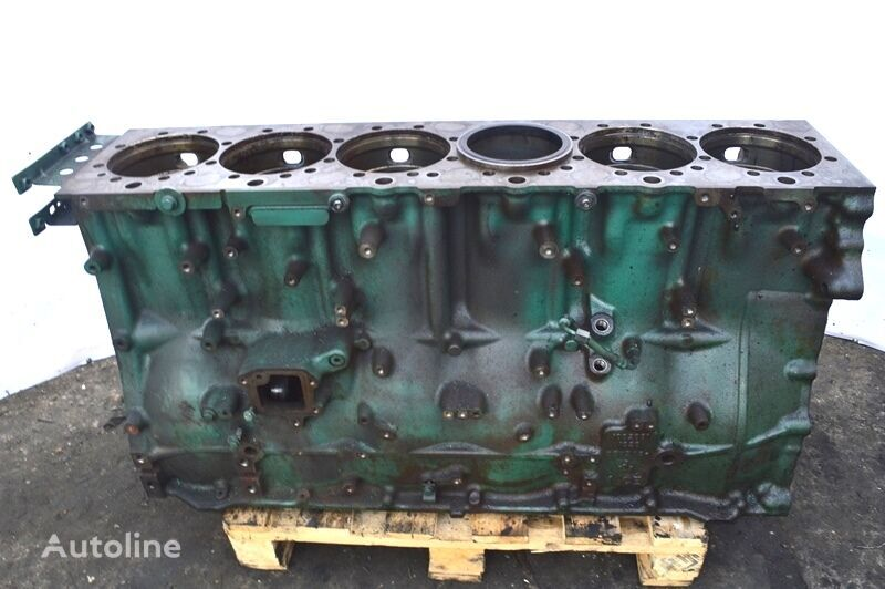 cylinder block for VOLVO FM/FH (2005-2012) truck