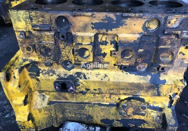 cylinder block for tractor