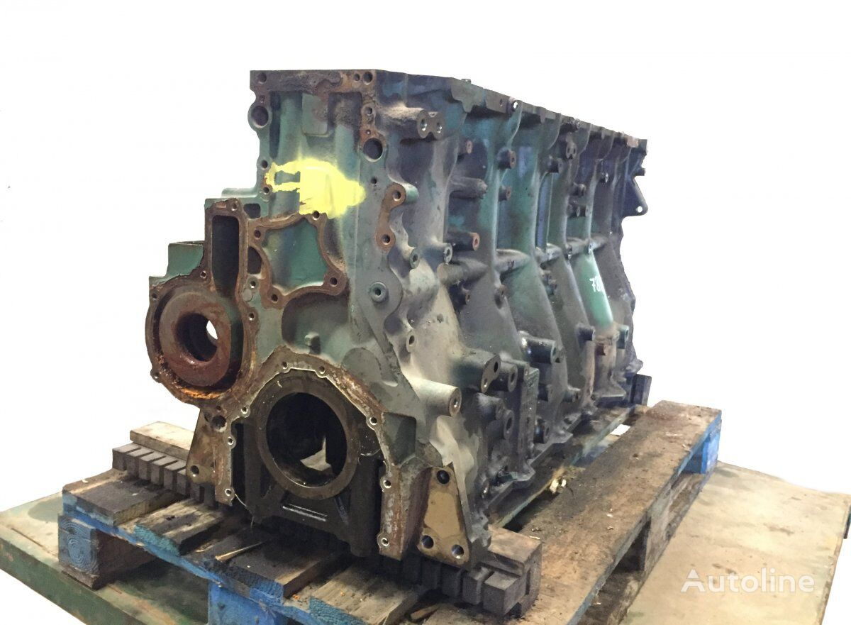 cylinder block for VOLVO FH12/FH16/NH12 1-serie tractor unit