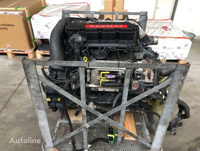 cylinder block for RENAULT PREMIUM  tractor unit