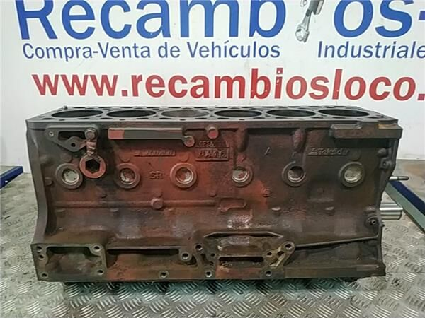 Bloque Iveco EuroCargo Chasis     (Typ 150 E 23) [5,9 Ltr. - 167 (4848145) cylinder block for IVECO EuroCargo Chasis (Typ 150 E 23) [5,9 Ltr. - 167 kW Diesel] truck