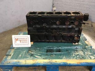 Motorblok D0836LFL53 (51.01100-6266) cylinder block for MAN  TGL / TGM truck