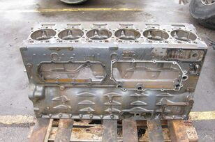 SCANIA (DC11) cylinder block for SCANIA DC11 tractor unit