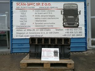 SCANIA PRG cylinder block for SCANIA XPI tractor unit