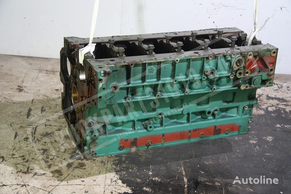 VOLVO (5130560) cylinder block for truck