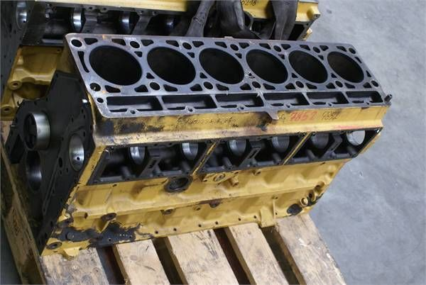 CATERPILLAR 3116 BLOCK cylinder block for other construction equipment
